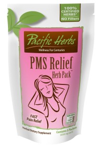 herbs for period pain
