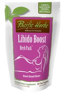 libido for women
