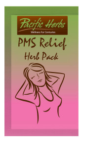 Chinese Herbs for PMS Relief