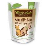 Calm pet supplements