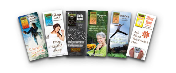 Pac Herbs Free Brochures