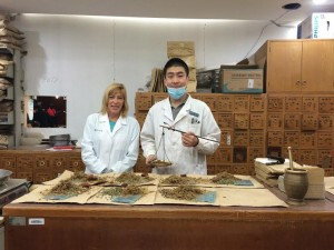 Best Chinese herbs