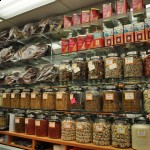 Chinese herbs have been used for centuries.