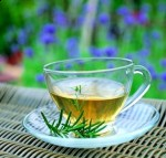 Stress Relief herb tea