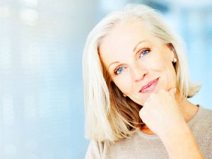 natural menopause treatment