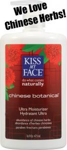 Chinese botanicals are going mainstream