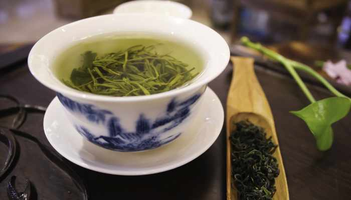 Is Green Tea Good For Menopause