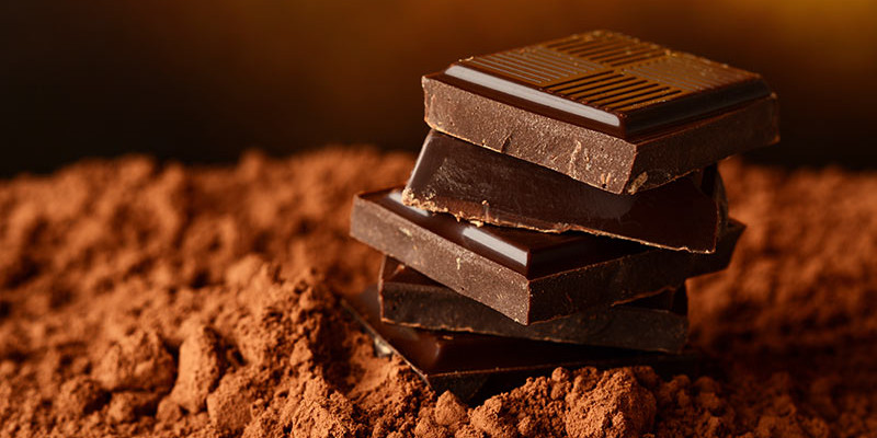Chocolate Benefits More Than Our Taste Buds