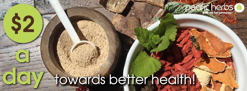 best Chinese Herbs, Organic Chinese herbs