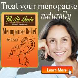Menopause supplement natural