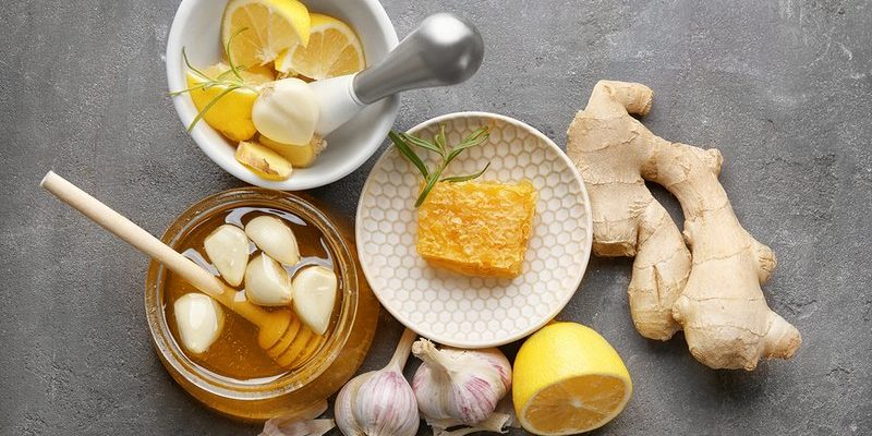 natural remedies for flu and colds chinese herbs