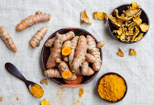 best chinese herbs turmeric ginseng