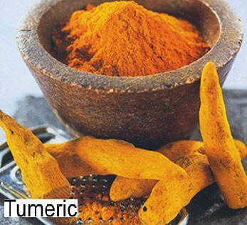 tumeric chinese herbs
