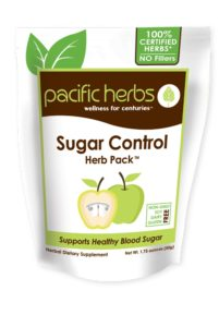 Blood Sugar Control herbs