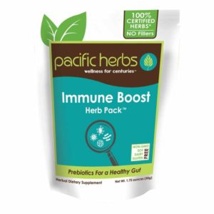 Immune Boost Herb Pack