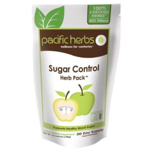Sugar Control Herb Pack
