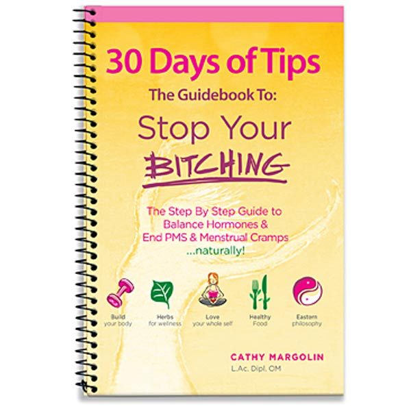 30 Days of Tips - The Goudebook to Stop Your Bitching