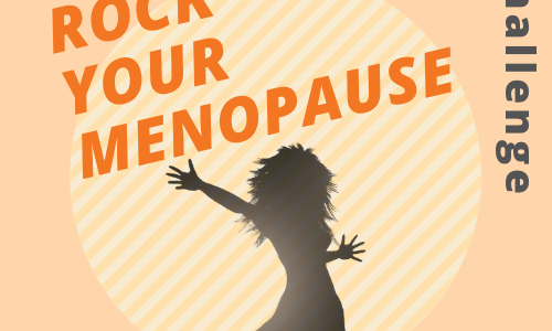 menopause natural relief