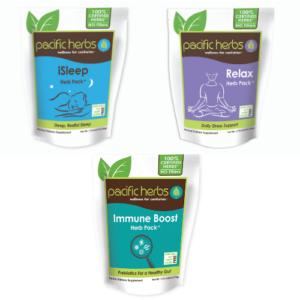 Immune Boost Herbs