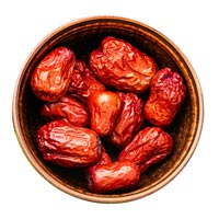 Pacific Herbs Ingredient Jujube