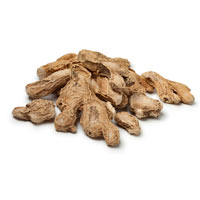Pacific Herbs Ingredient Dried ginger root Pao Jiang