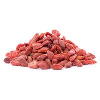 Pacific Herbs Ingredient Lycium Gou Qi Zi Goji Berry