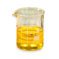 Pacific Herbs Ingredient CBD Oil